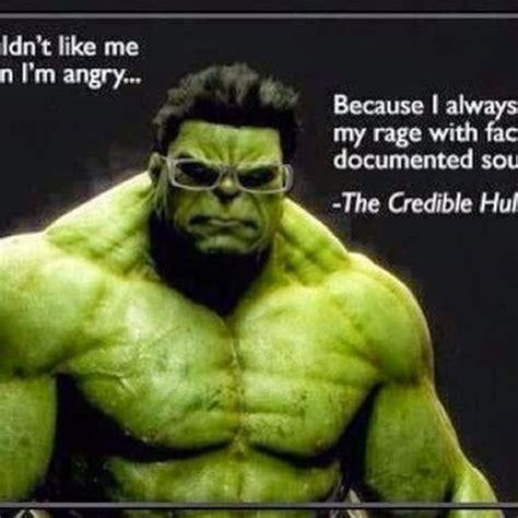 the credible hulk youtube