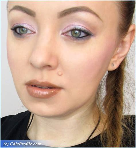Summer 06 Makeup Podcast Blush by Petale Soft Makeup Tutorial Trends And