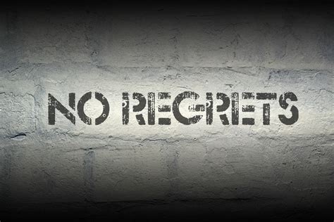 no regrets medical device sales and marketing insights