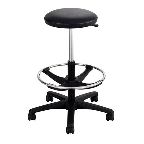 Stool Lab by Extended Height Lab Stool Safco Products