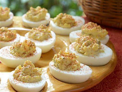 Southern Style Home basic deviled eggs recipe myrecipes