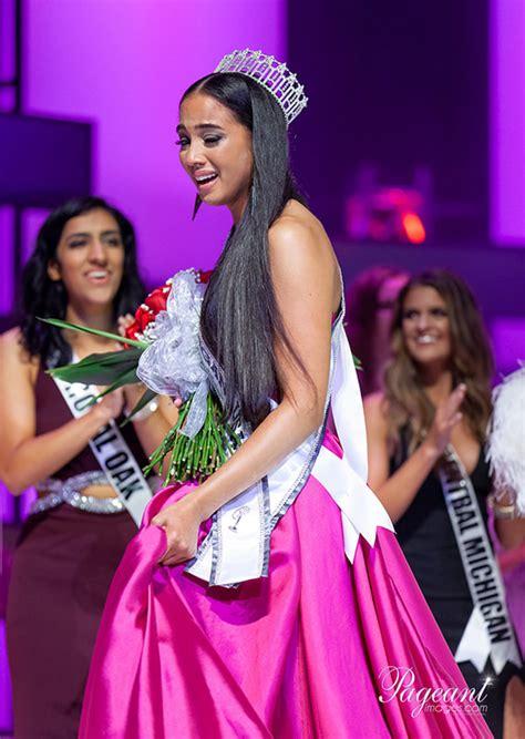 chanel johnson  michigan usa  pageant update