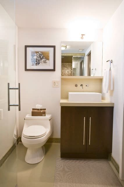 small functional bathroom design ideas
