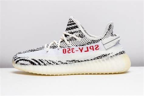 adidas yeezy zebra adidas yeezy boost 350 v2 zebra restocking this month