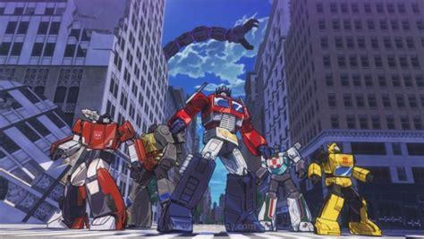 film kartun transformer review transformers devastation bentuk klasik dengan