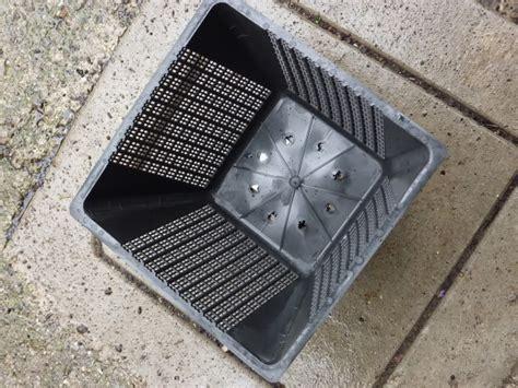 vasi per ninfee vasi per piante acquatiche contenitori forati per piante