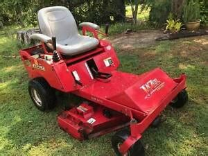 ride  mower trailer garden gumtree australia