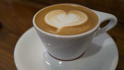 Coffee Limmit four cups of coffee a day is the limit says new eu study