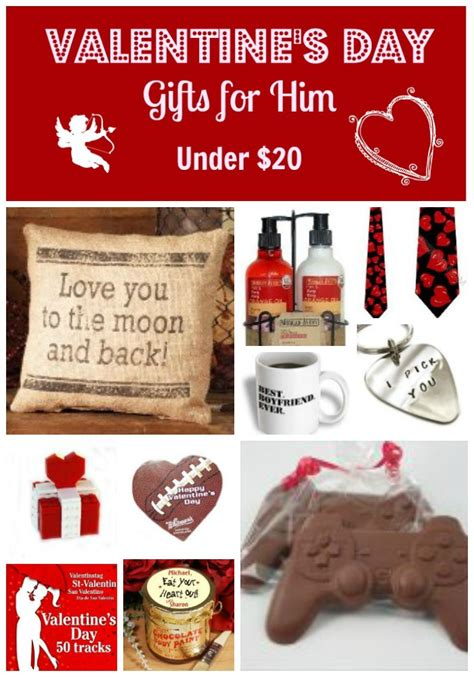valentines gifts for him valentine s day gifts for him under 20 a spark of
