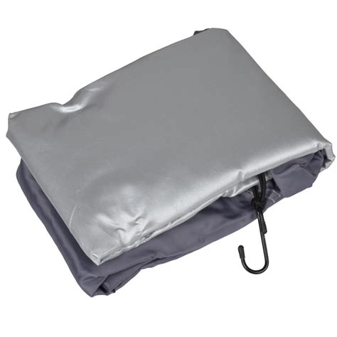Protection Air Cover Indoor Size Motor Xl outdoor motorcycle cover all weather water resistant uv protection l ebay
