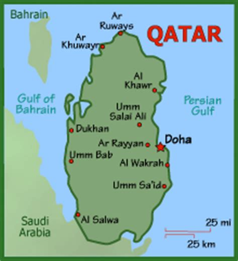 middle east map qatar qatarmap related keywords suggestions