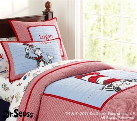 dr seuss bedding pin by angie harvie on pottery barn kids bedding decor