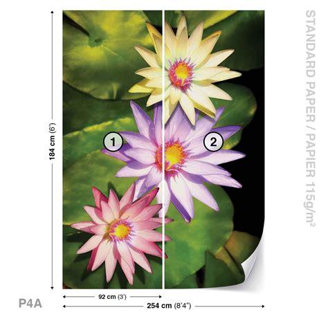 poster fiori carta da parati fiori natura europosters it