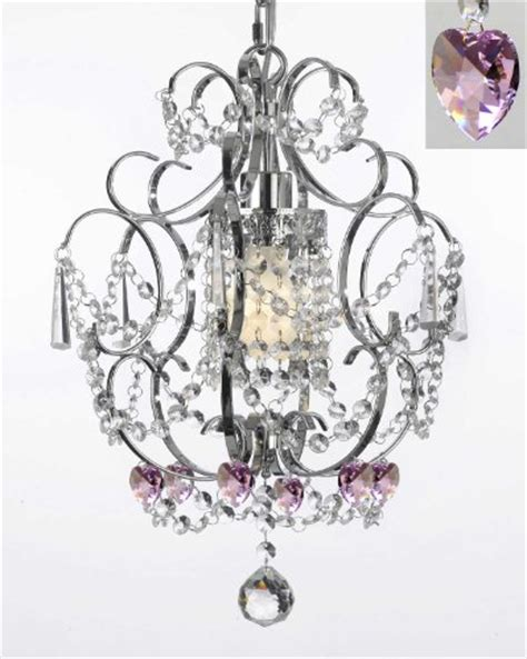 15 alluring pink chandeliers for a girl s bedroom home chrome crystal chandelier chandeliers lighting with pink