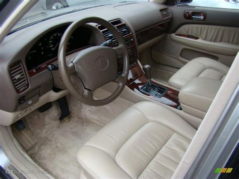lexus ls400 interior get last automotive article 2015 lincoln mkc makes its