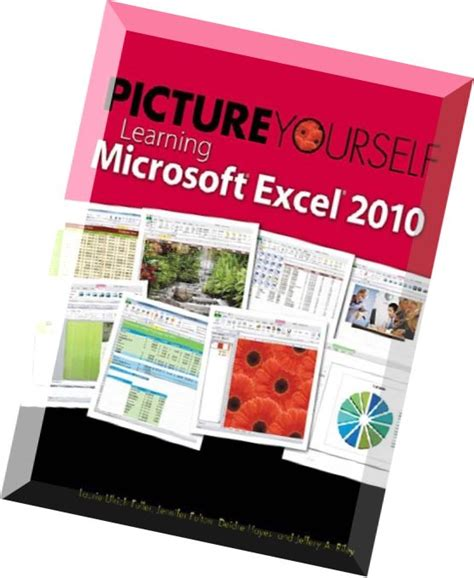 learn microsoft excel 2010 pdf download picture yourself learning microsoft excel 2010