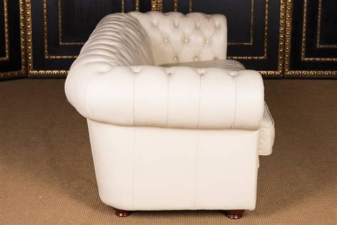 real leather chesterfield sofa original english chesterfield sofa genuine leather for