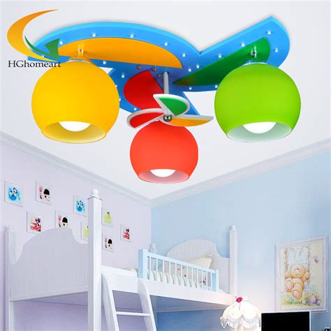childrens lights for bedrooms ceiling lights with 3 heads for baby boy