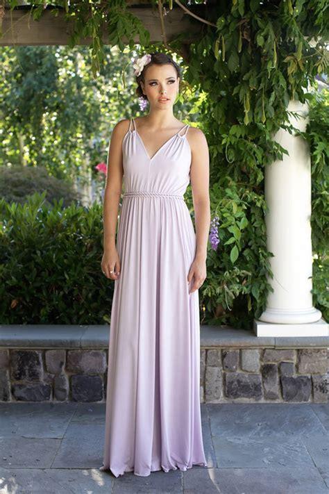 boho goddess bridesmaid dresses lhc couture