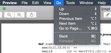 custom keyboard layout yosemite preview app custom keyboard shortcuts broken after