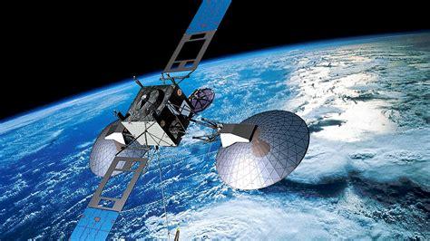 south pole mike south pole communication satellites