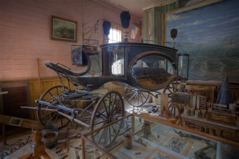 Small Towns Usa The Last Best Ghost Town Bodie California Mental Floss