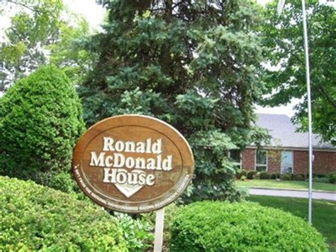 ronald mcdonald house lexington ky ronald mcdonald house lexington ky ronald mcdonald houses on waymarking com