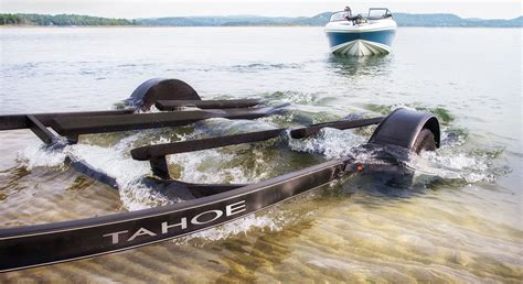 tahoe boats build tahoe boats about custom boat trailers