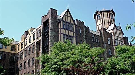 Garden Apartments Hudson Ny Hudson Heights Manhattan