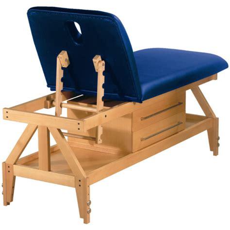 kopfteil massageliege massageliege hilfsmittel zur durchf 252 hrung