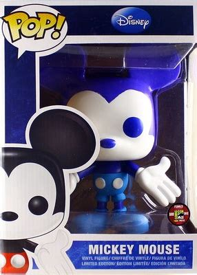 Funko Pop Mickey Mouse funko pop mickey mouse checklist gallery exclusives list variant guide