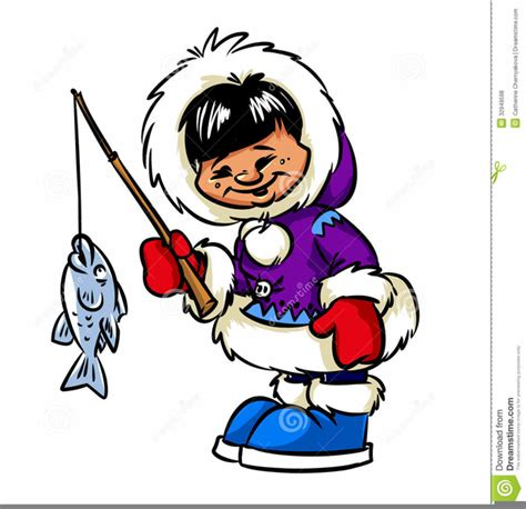 eskimo clipart eskimo clipart free images at clker vector