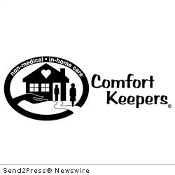 Comfort Keepers Sodexo by Help Stop Senior Hunger During The Holidays Send2press