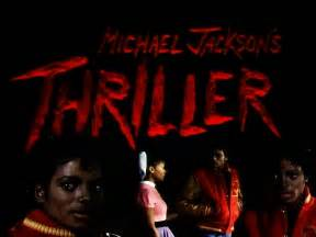 Michael Jackson Thriller » Home Design 2017