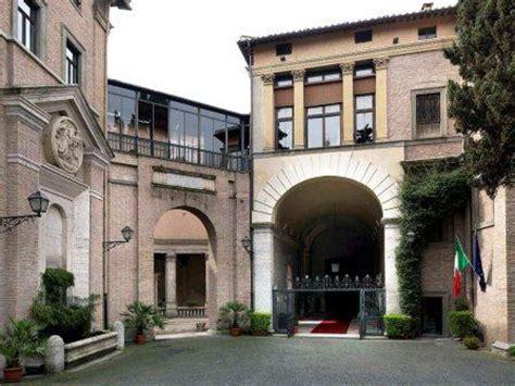 ambasciata italiana santa sede la sede