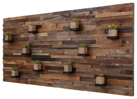 shop houzz carpentercraig reclaimed barn wood wall art  floating shelves  wall decor