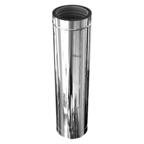 tubos inox chimenea tubos para chimenea inox a 316l inox a 304