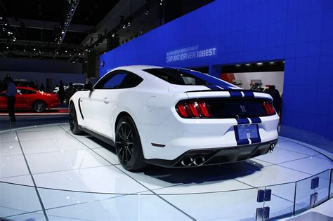 2016 2017 ford shelby gt350 mustang picture 579154