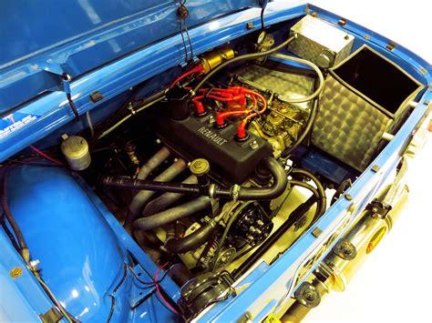 renault gordini r8 engine renault 8 1965 renault 8 gordini r1134 engine drive