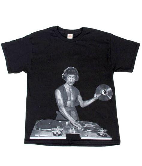 T Shirt Dj Uc Dj 21 21 awesome bruce t shirts teemato
