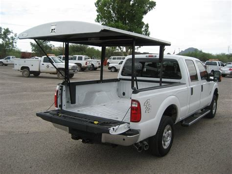 pick up truck bed covers ford autos post