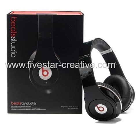 Beats By Dr Dre Studio Headphones Black Limited beats by dr dre studio high definition headphones black from china manufacturer hk rui qi
