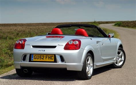 toyota mr2 2000 car review honest john toyota mr2 2000 car review honest john