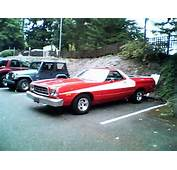 Fiftyfeetup 1973 Ford Ranchero Specs Photos Modification Info At