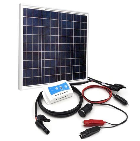 solar panel diy kit 50w solar panel power charging diy ki end 3 2 2016 6 15 am