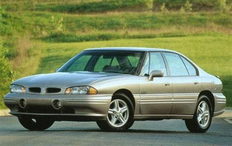 Pontiac Bonneville 1997 by 1997 Pontiac Bonneville Information And Photos Zombiedrive