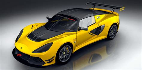 2017 lotus exige race 380 lighter faster track only