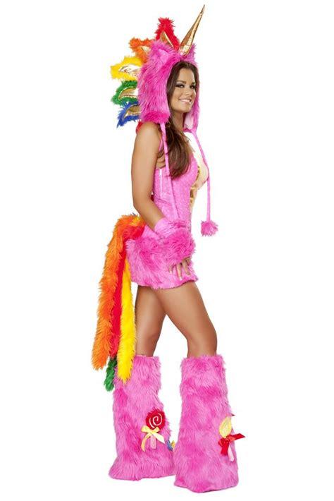 j unicorn costume pink unicorn costume fauxfur furrycostume