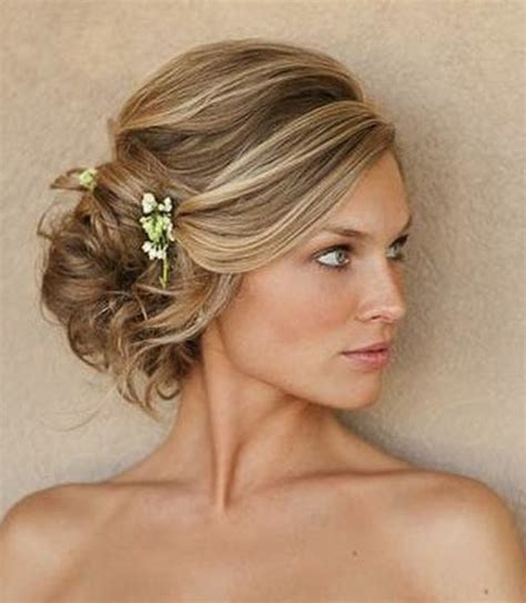 Wedding Hairstyles With Side Buns by Side Updos Trends For Formal Occasions Updos Updo
