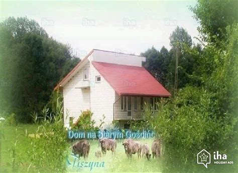 guest house for rent poland rentals in a guest house for your holidays with iha direct
